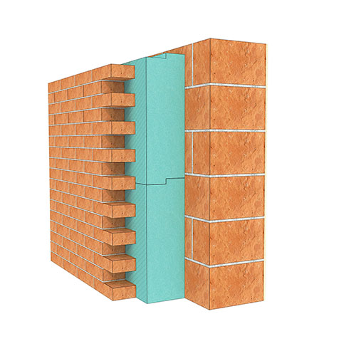 Fasada - Obzidana